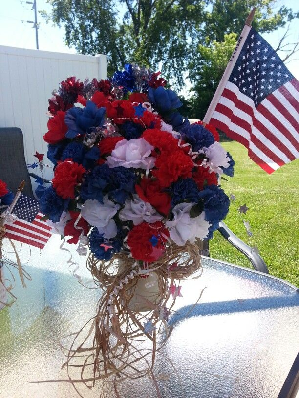 memorial day flowers for cemetery