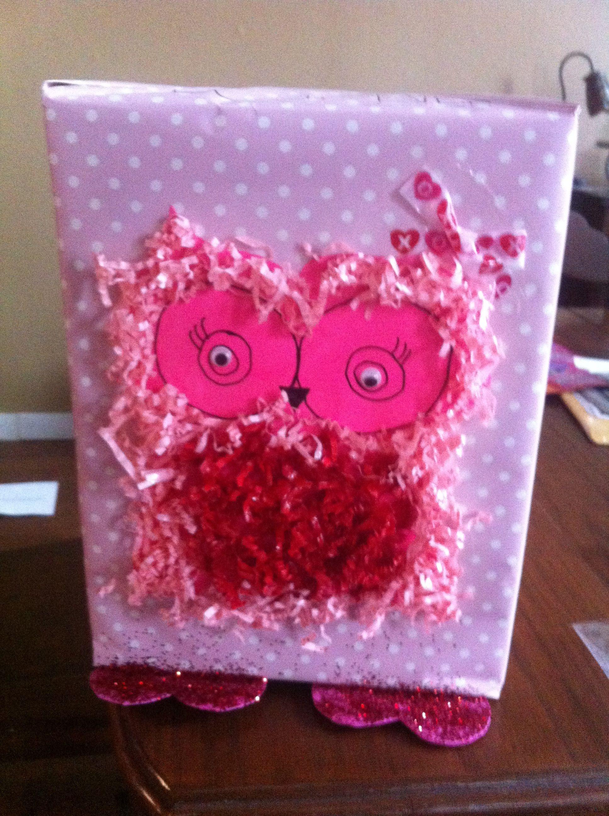 cute easy valentine box ideas