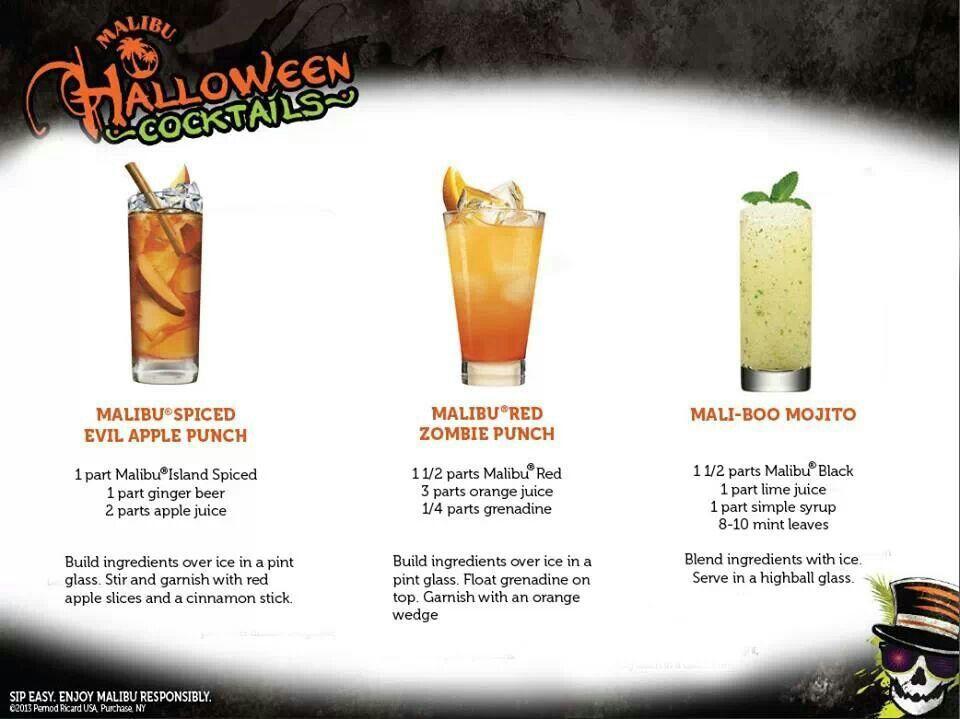 halloween shots pinterest