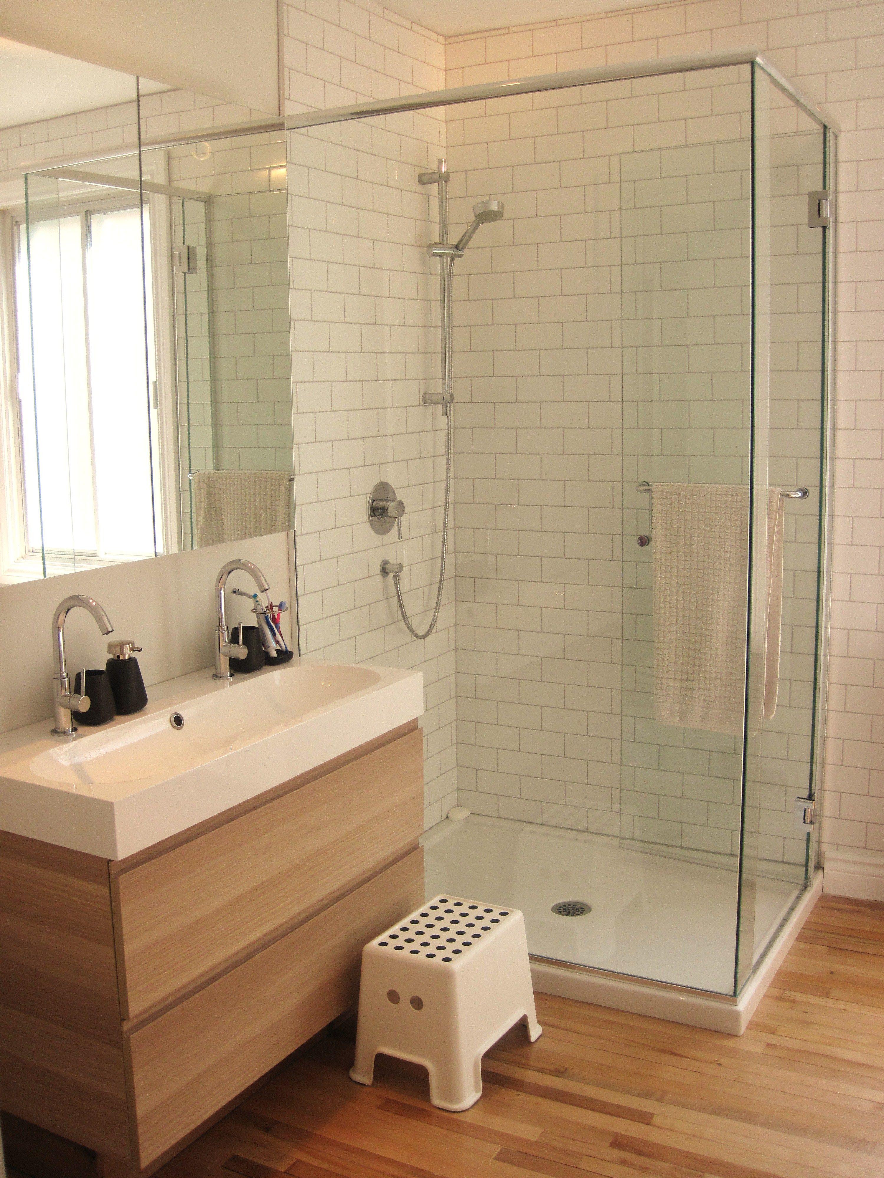 Plus de 1000 id es propos de salle de bain sur pinterest - Salle de bain italienne ikea ...