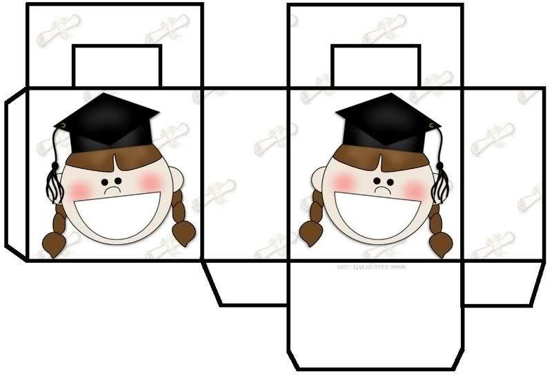 Fotos De Bolsitas Para Graduacion