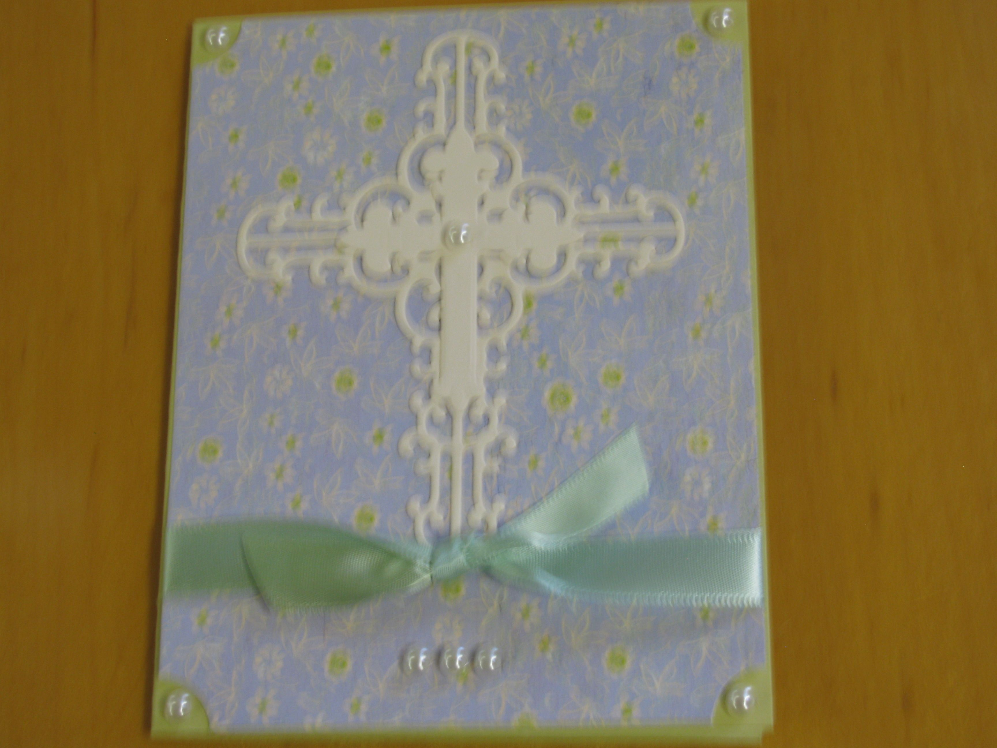 Sympathy card   Handmade cards   Pinterest