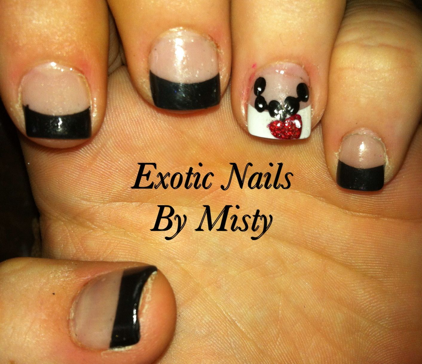 Famous Exotic Nails Designs Gallery - Nail Art Design Ideas ...