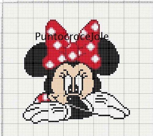 ミニーマウスの画像 p1_39