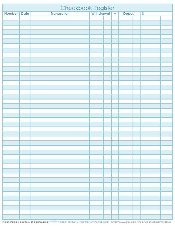 Worksheets Check Register Worksheet collection of check register worksheet sharebrowse blank delibertad