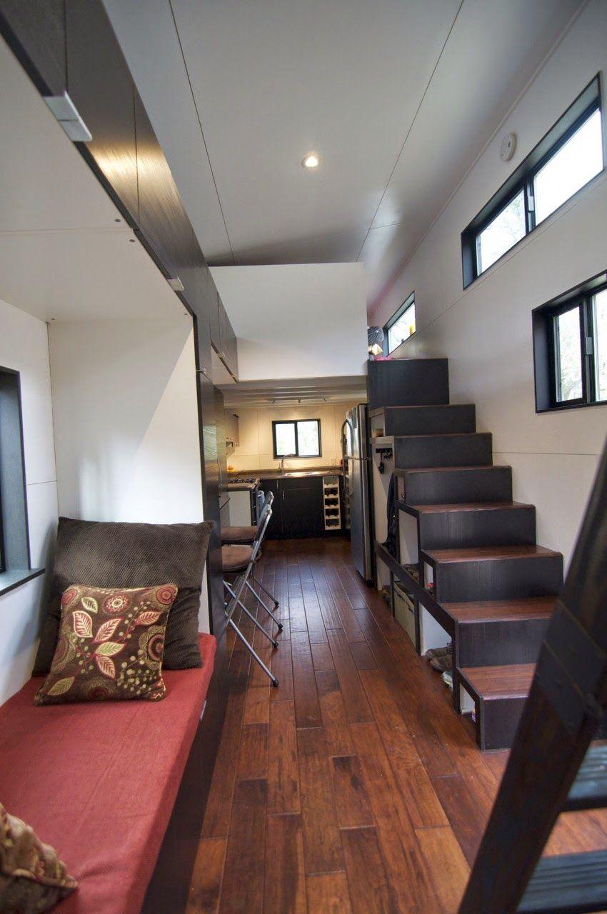 Foto interior rumah mungil 31