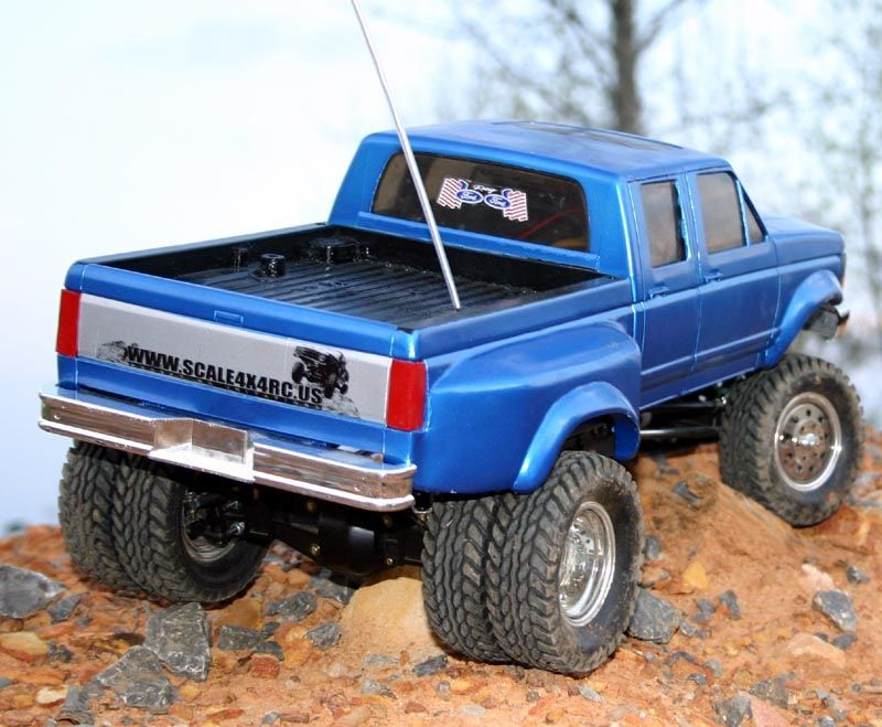 Rc Dually Trucks For Sale