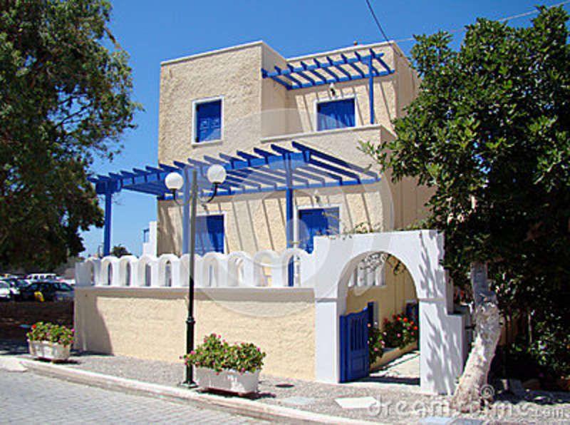 Greek Home Design Inspiration Greece Is The Word Pinterest