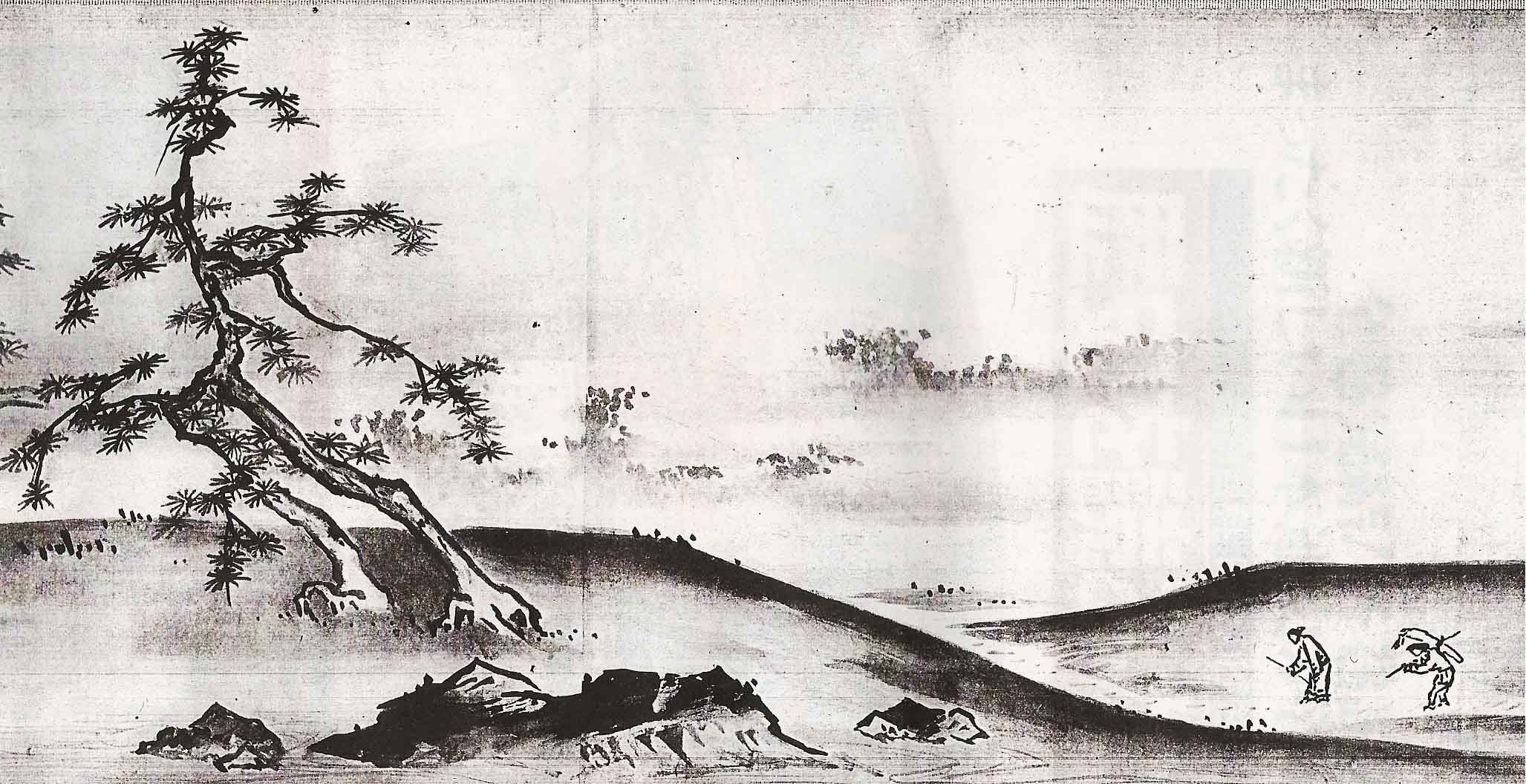 雪舟の画像 p1_31