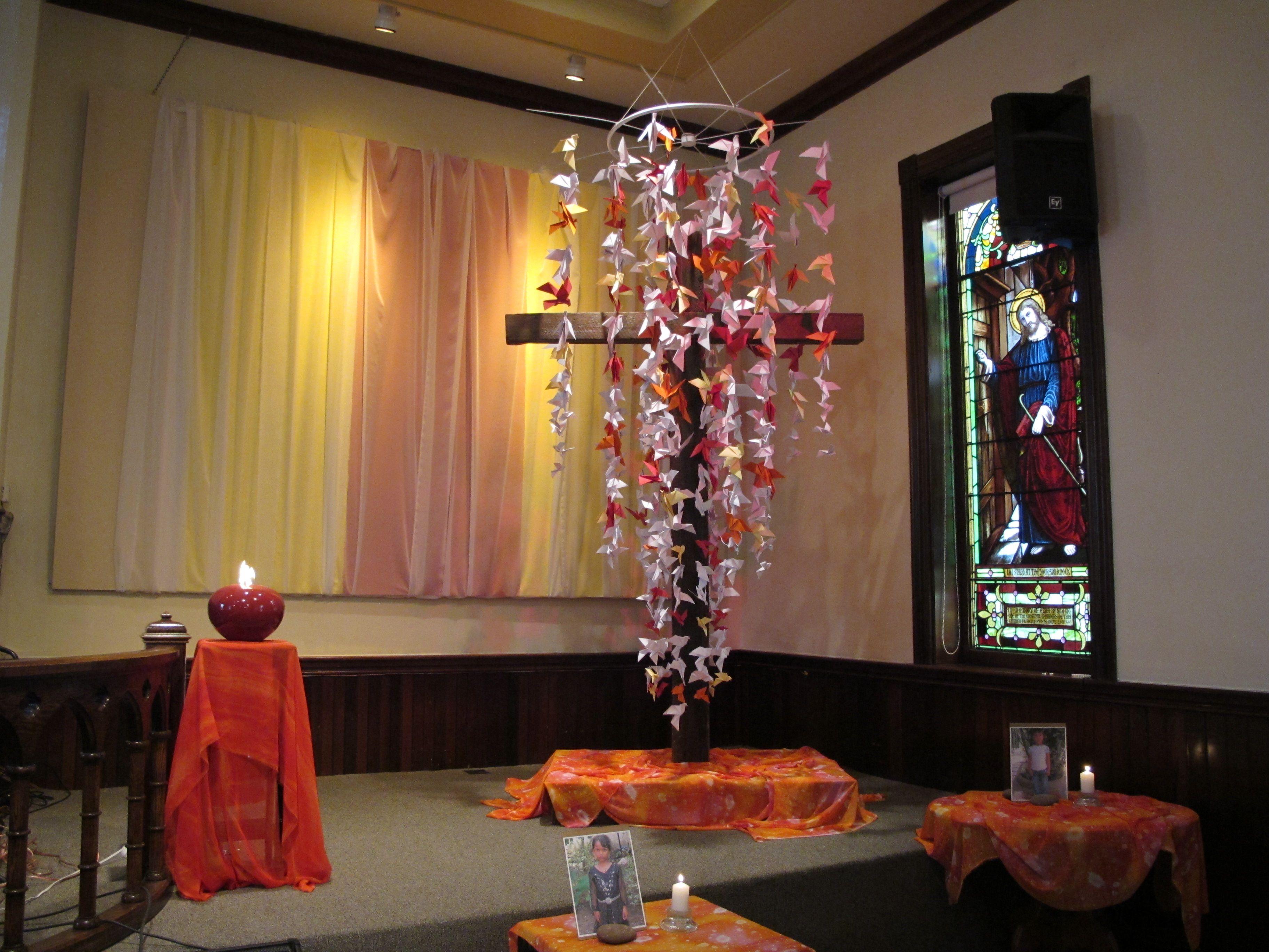 pentecost sunday episcopal church