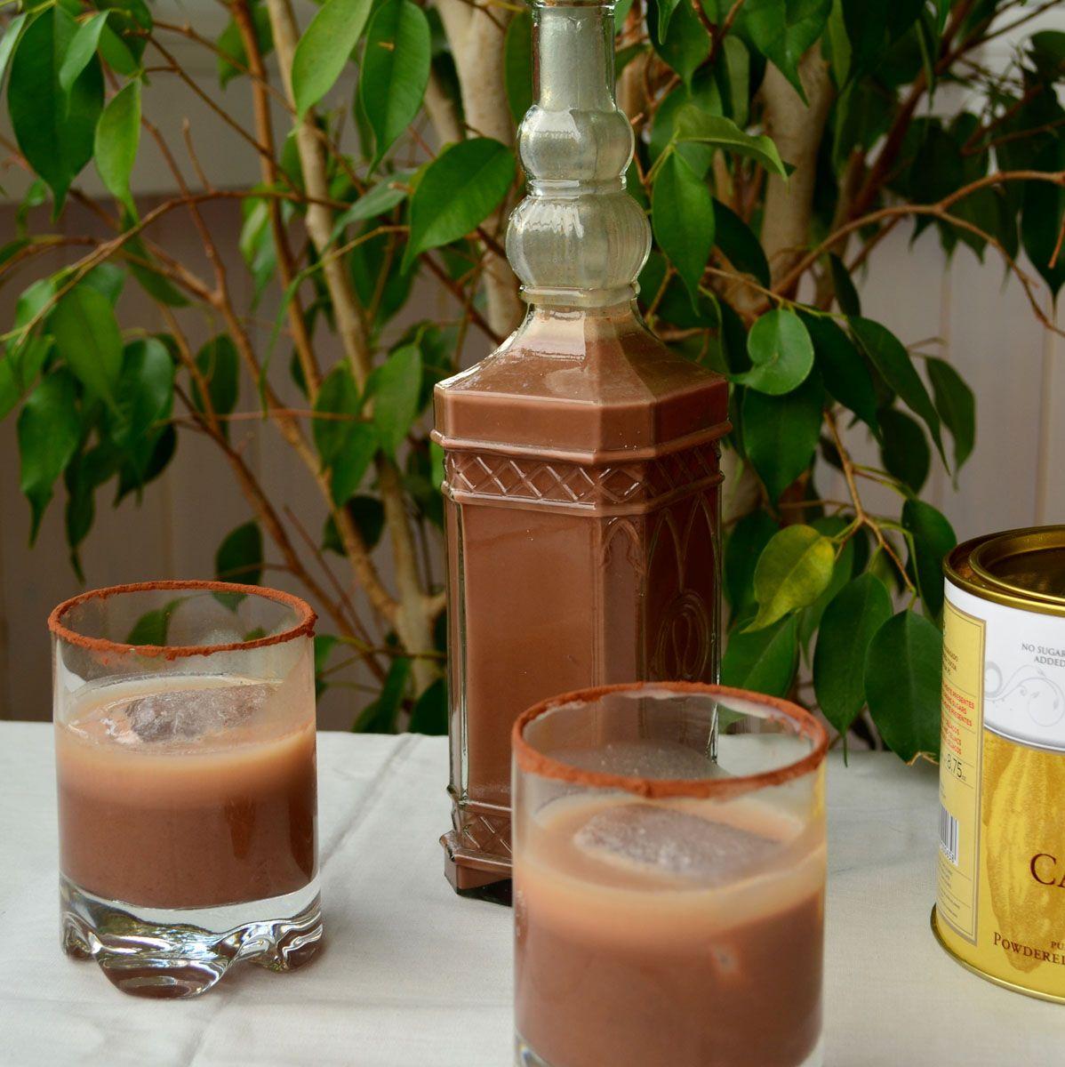 Crema De Whisky Al Cacao Crema De Whisky Cremas Whisky