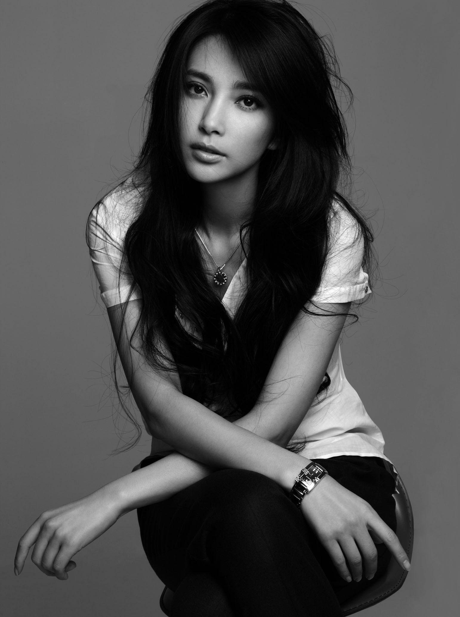 Смотреть фото красивые кореянки 8 фотография