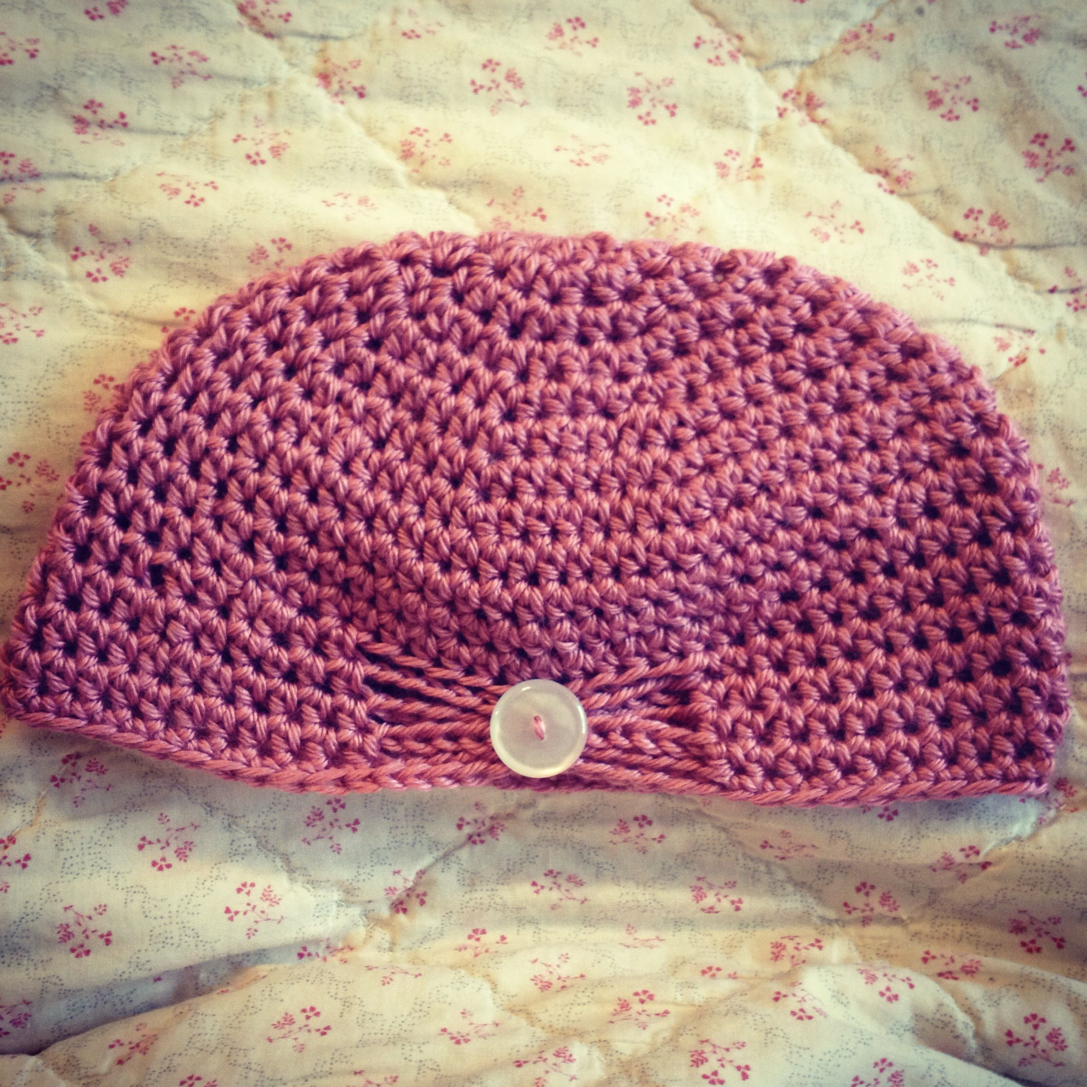 Crochet Patterns Chemo Caps : Crochet chemo cap CHEMO CAPS Pinterest
