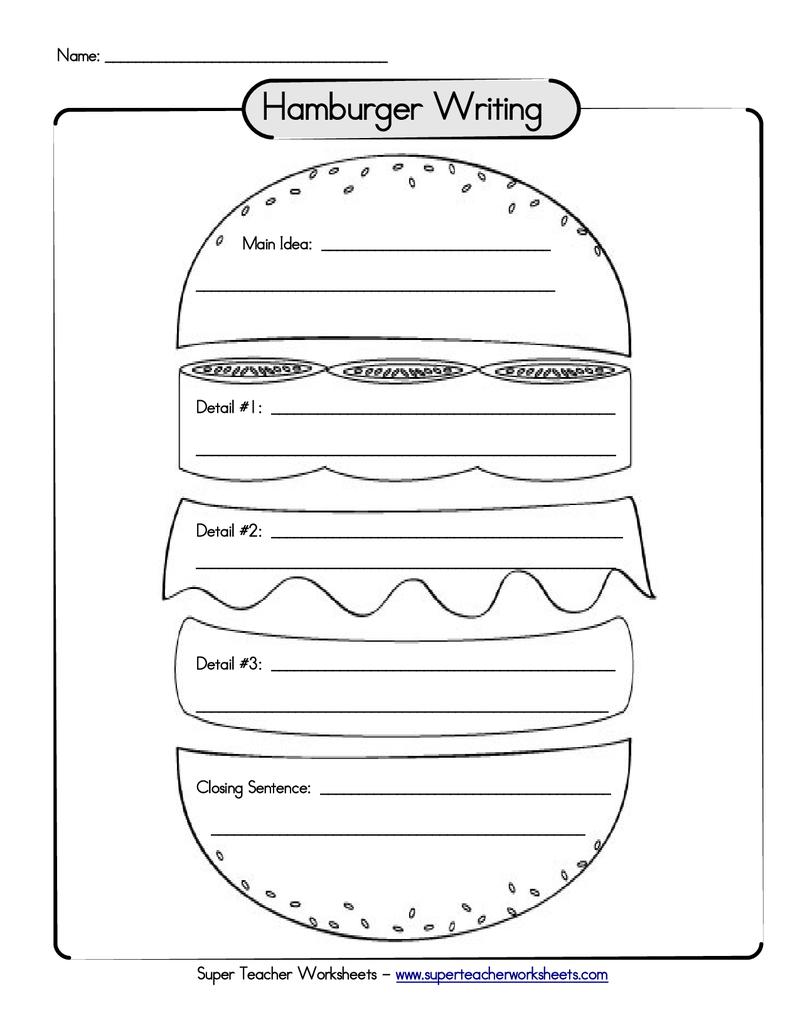 Umd dissertation template – Super Teachers Worksheet