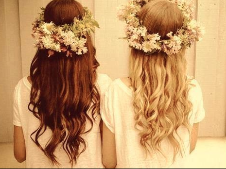 Blonde And Brunette Best Friend Quotes Quotesgram