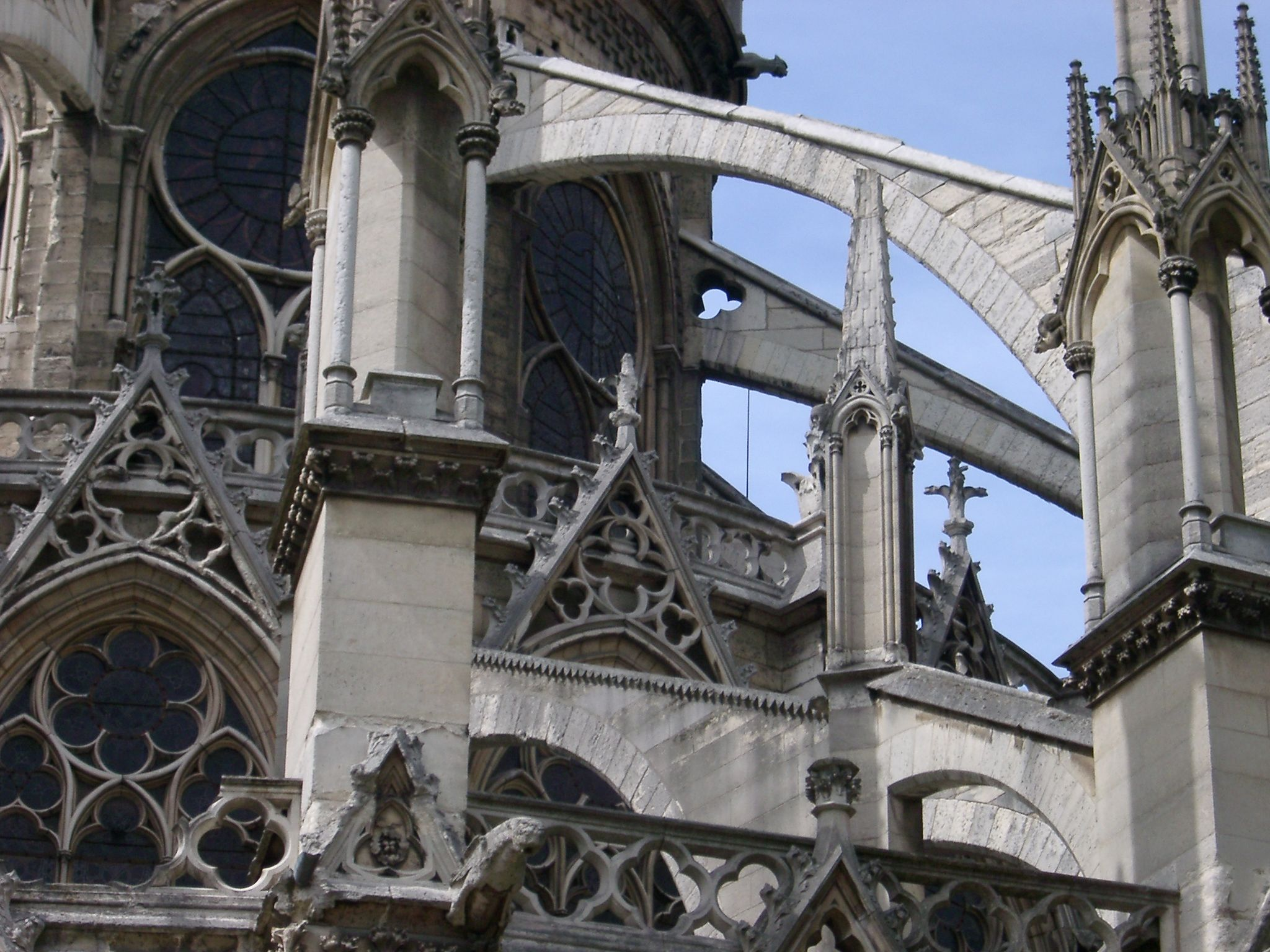 Flying Buttresses And Cathedrals Architecture Hotels Rooms In