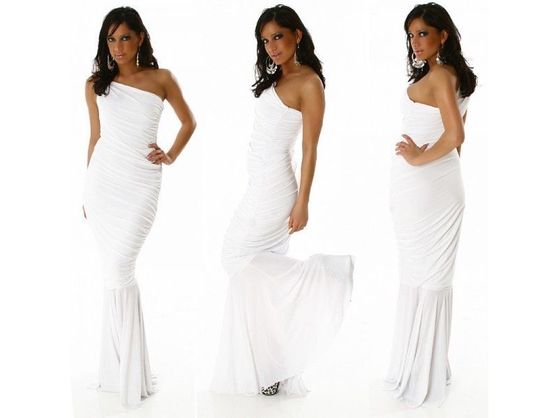 Egyptian Inspired Dress egyptian inspired whit...