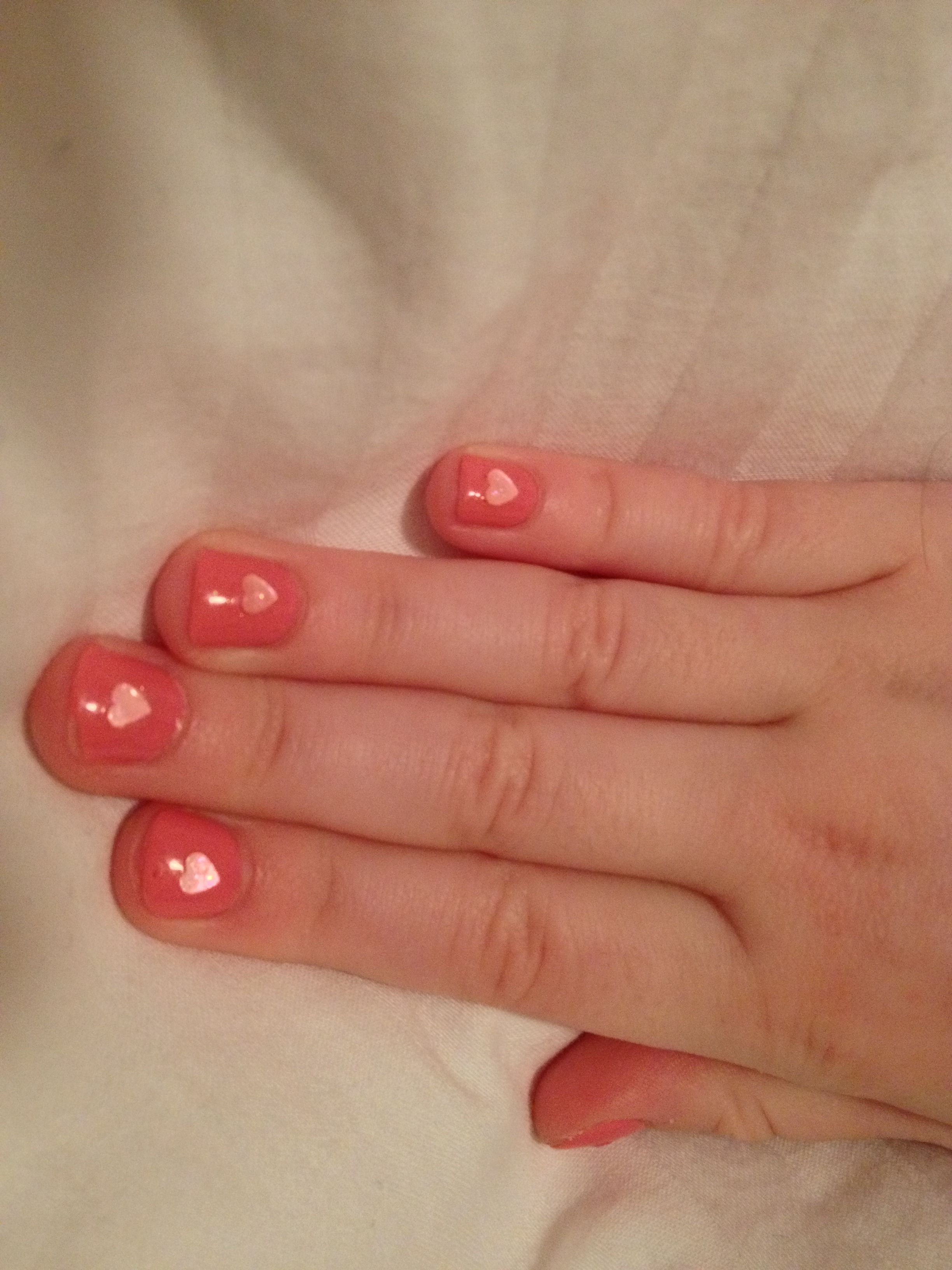 fantastic little girls nail designs 15 by inspiration article - Little Girl Nail Design Ideas