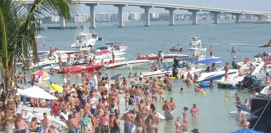 Adult party florida