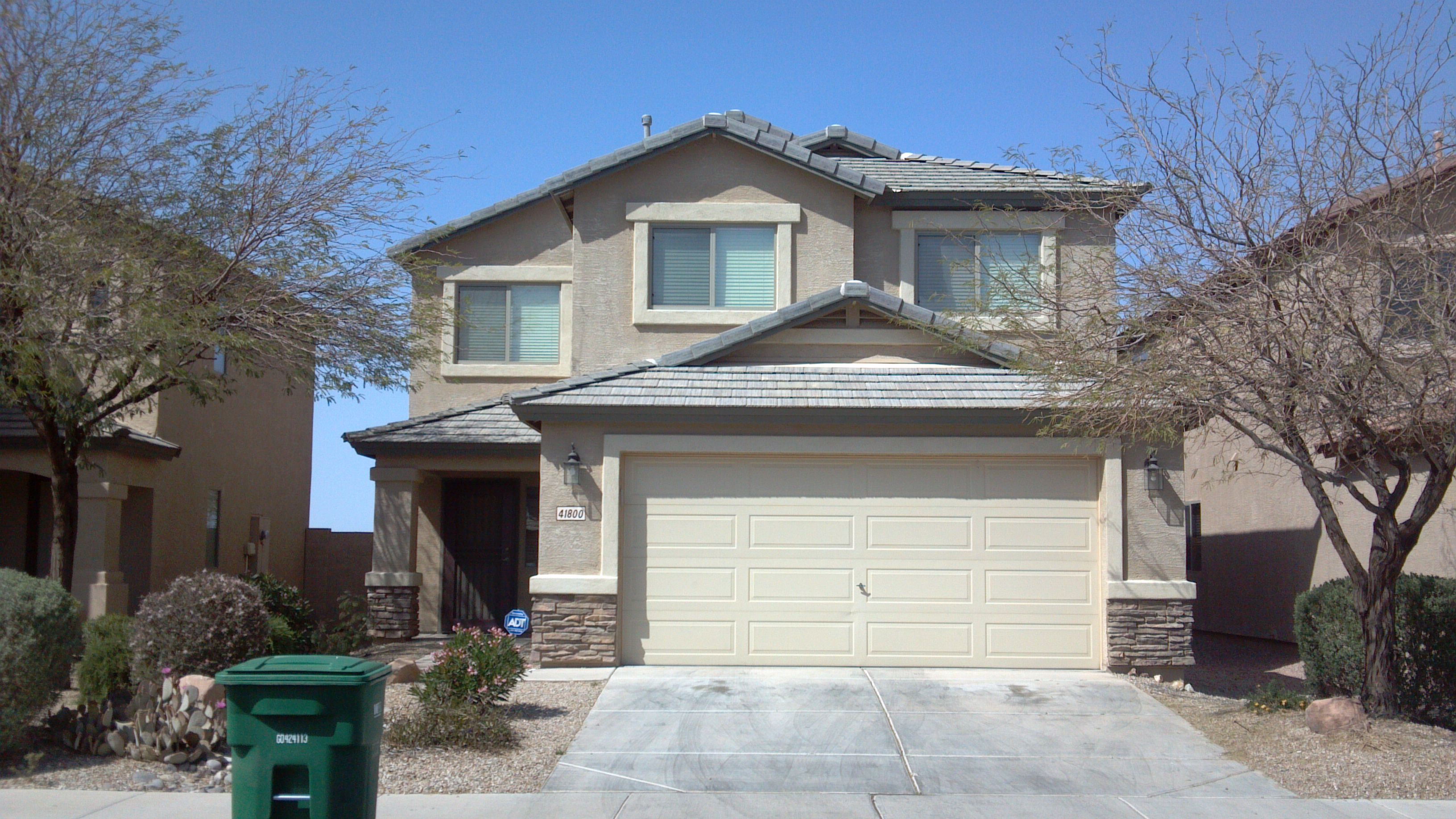 4 bedroom house for rent in maricopa available rental