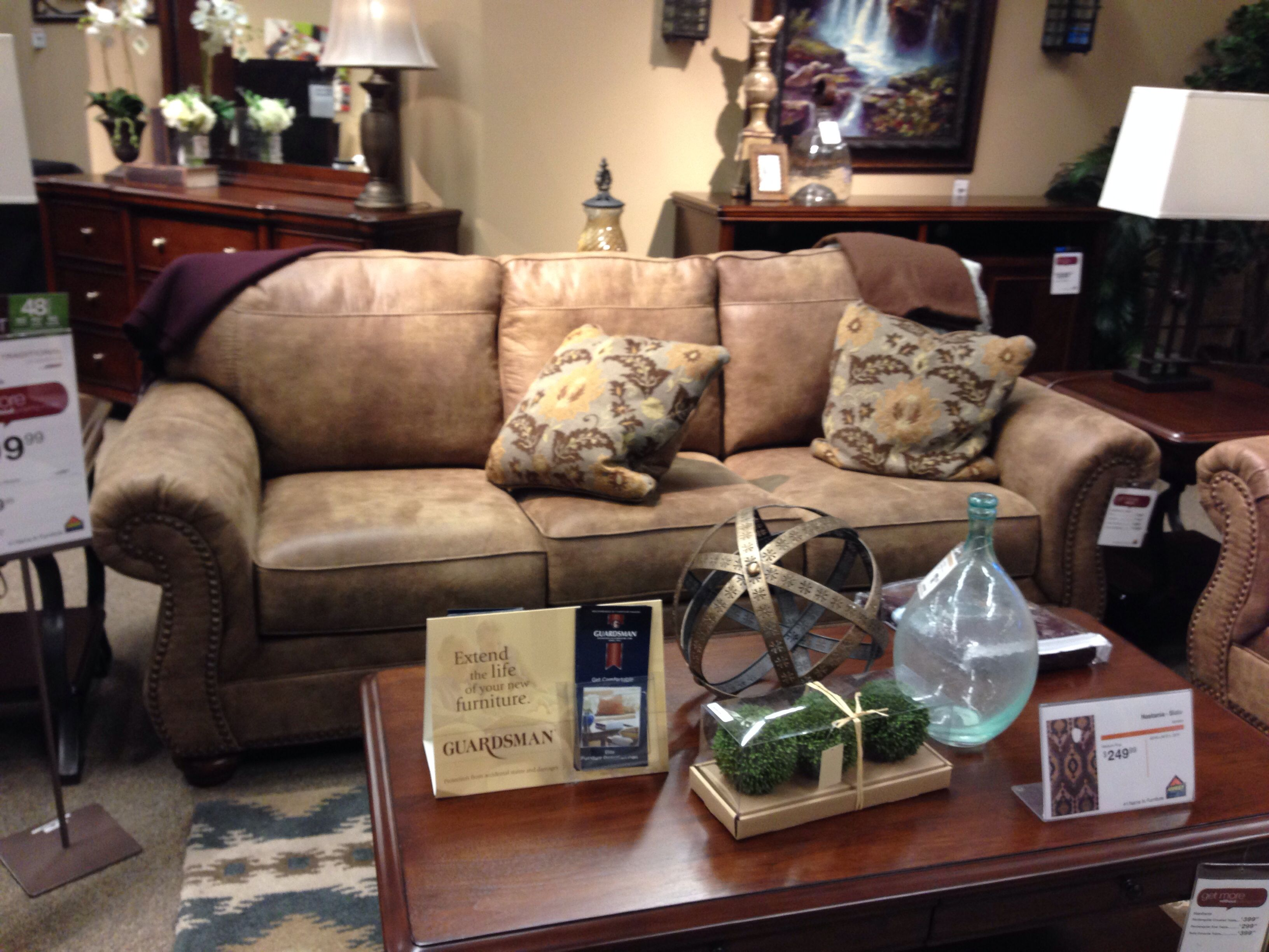 Ashley Furniture Larkinhurst Earth For The Home Pinterest