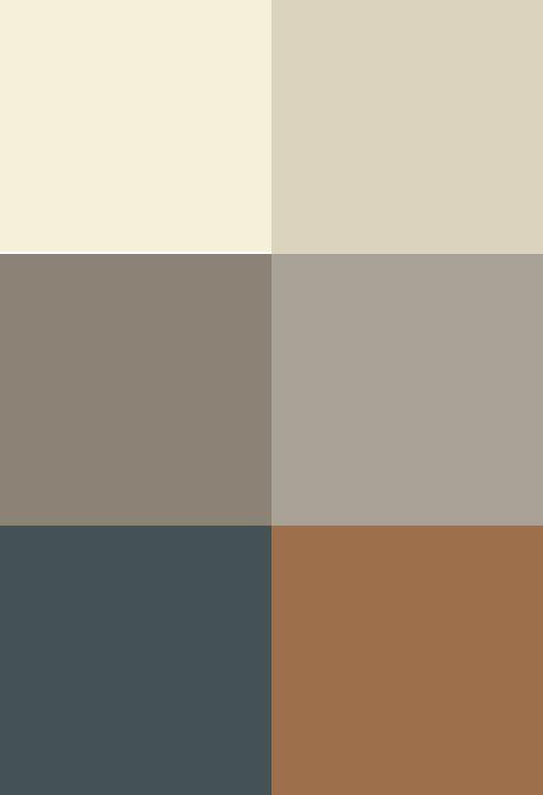 Color Palette Benjamin Moore Soma Loft Interior Pinterest