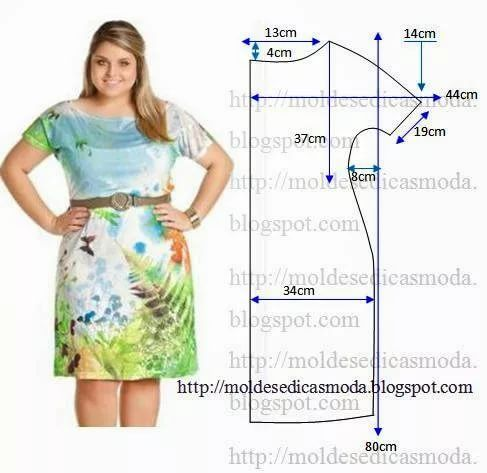 Как сшить платье своими руками быстро и без выкройки фото 44