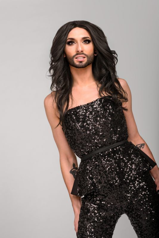 conchita eurovision unstoppable