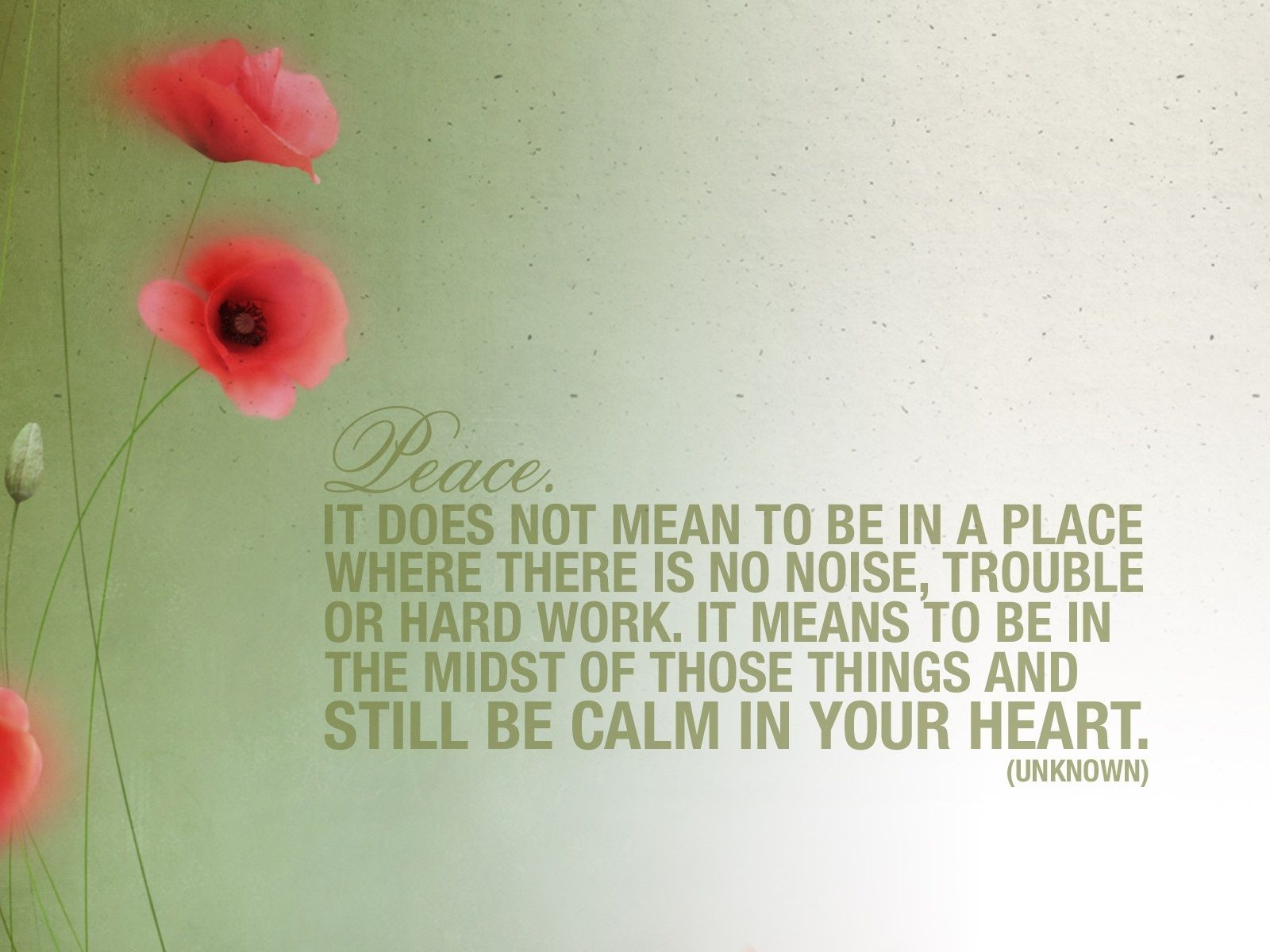Quotes About Calmness In The Storm Bdfcddbceda