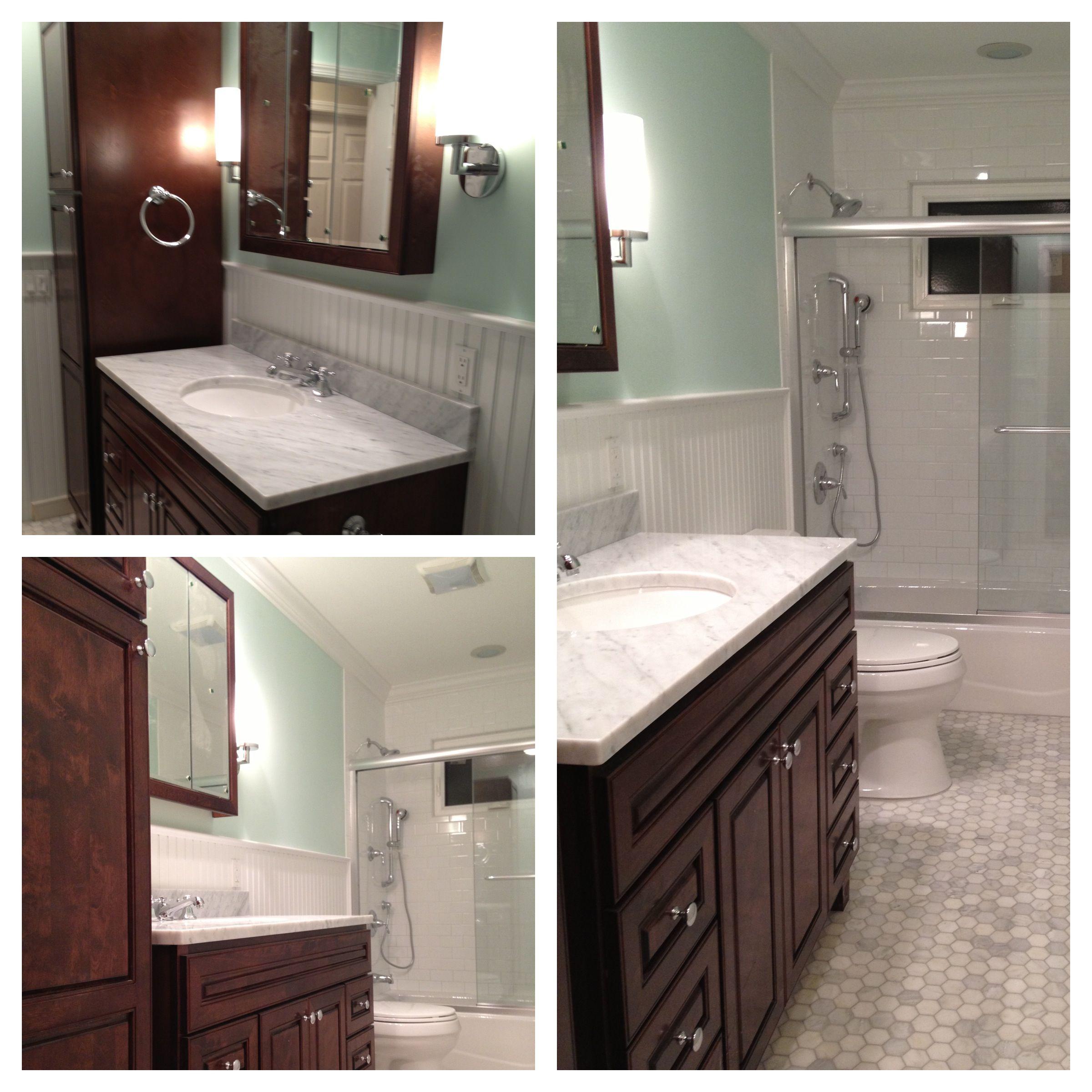 Bathroom remodel complete love bathroom remodel for Complete bathroom remodel