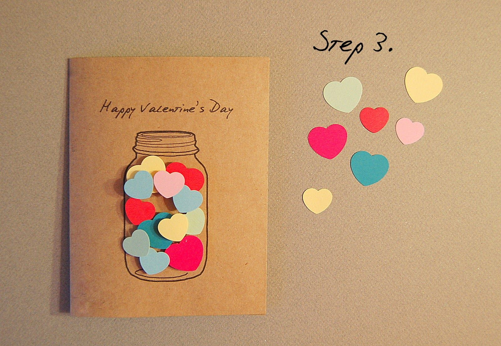 Как делать открытки своими руками для подруг