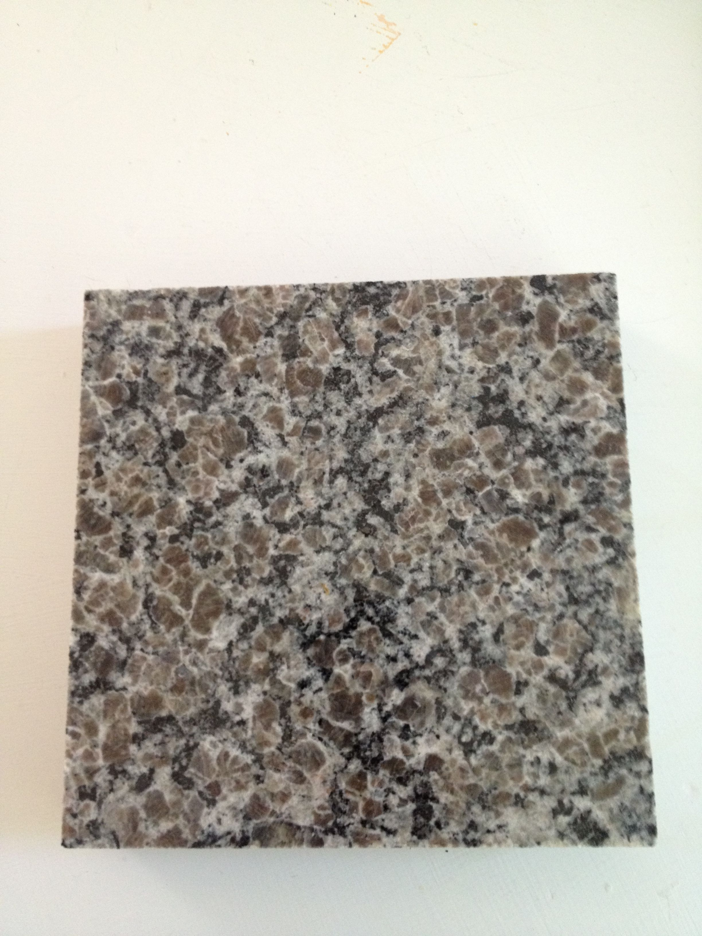 New Caledonia Granite Kitchen Pinterest