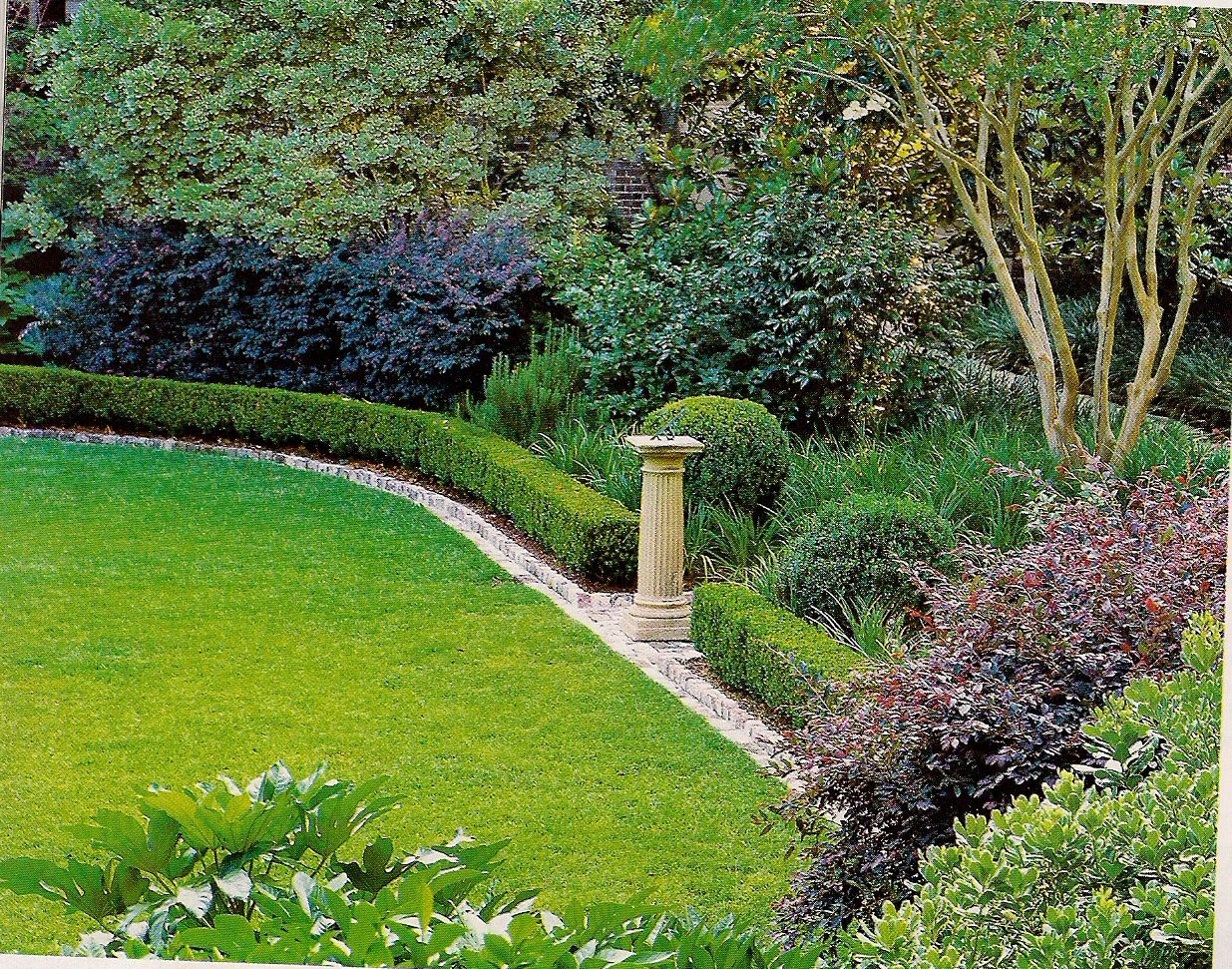 garden design magazine pinterest