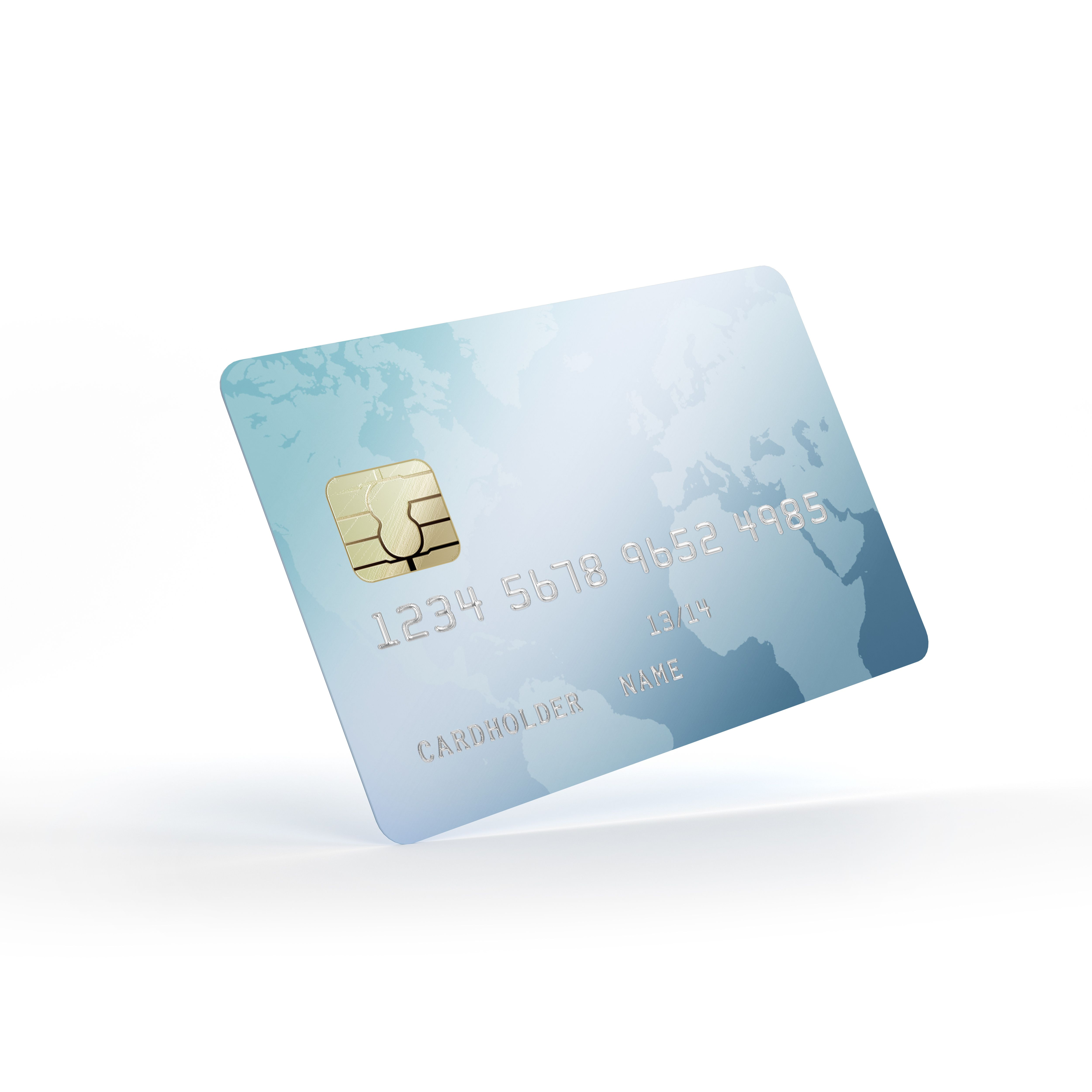 credit card services definition
