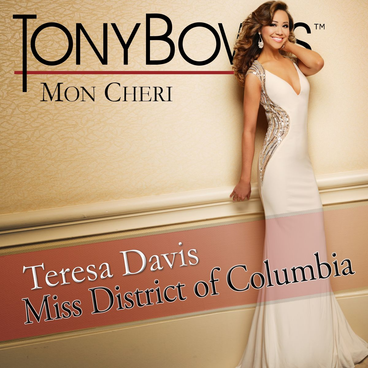 2014 Miss District of Columbia