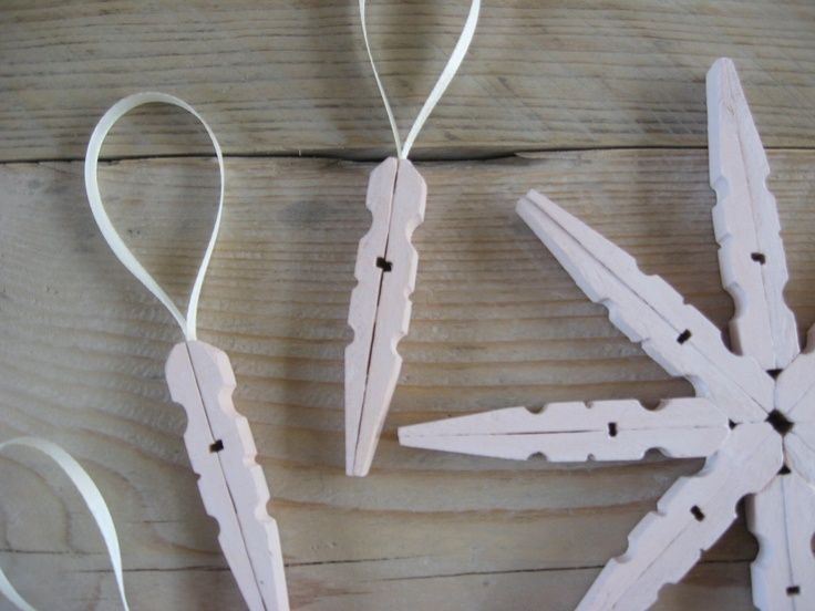 Watch How to Make Wooden Snowflakes video