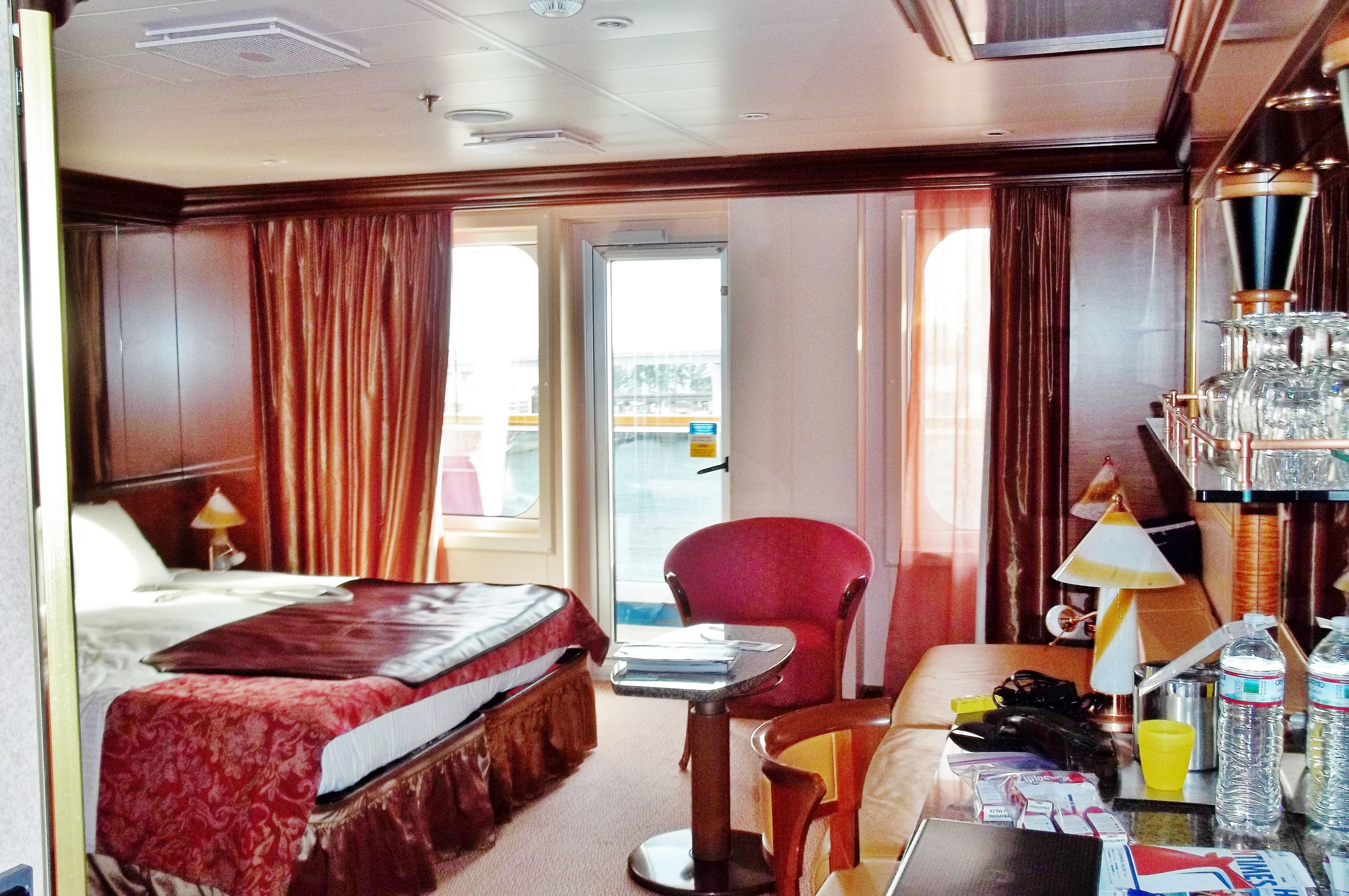Balcony suite carnival valor cruise pinterest for Balcony on carnival cruise
