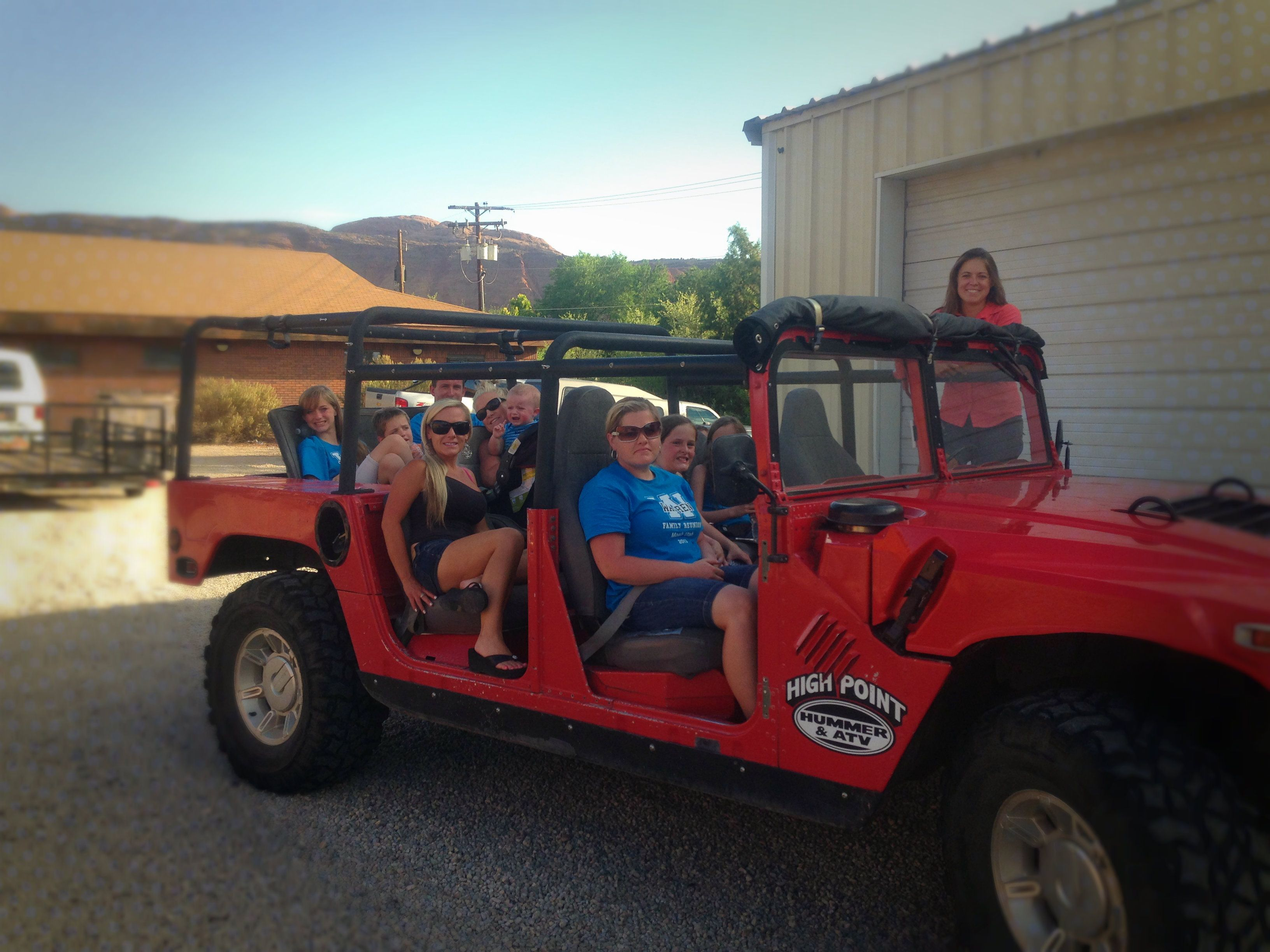 Pin By High Point Hummer Amp Atv Tours And Rentals Moab