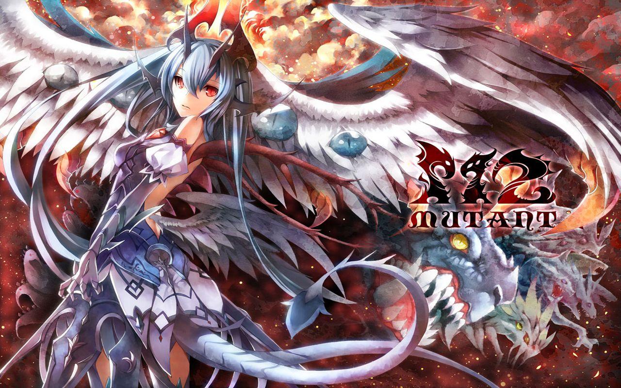 Anime dragon girl softcore photos