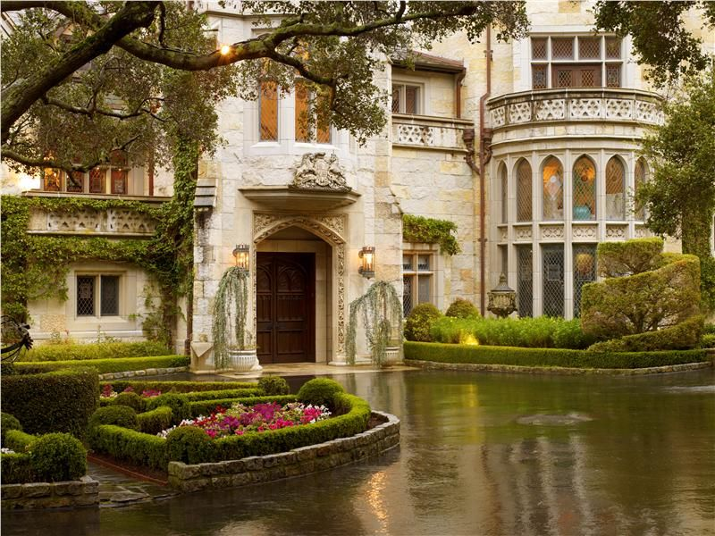 Beverly Hills CA Castles Palaces Mansions Pinterest