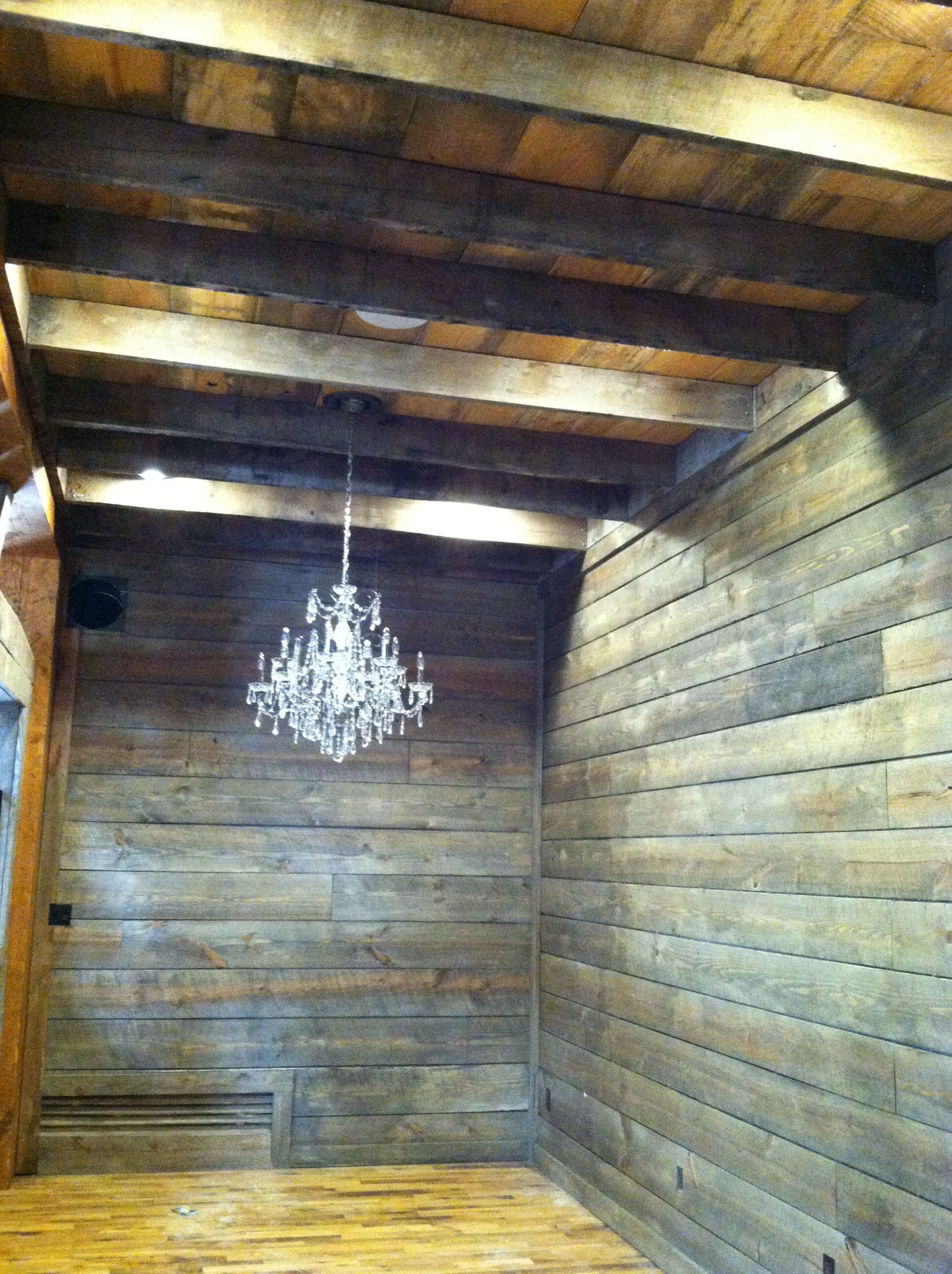 Old Barn Wood Construction Projects Pinterest