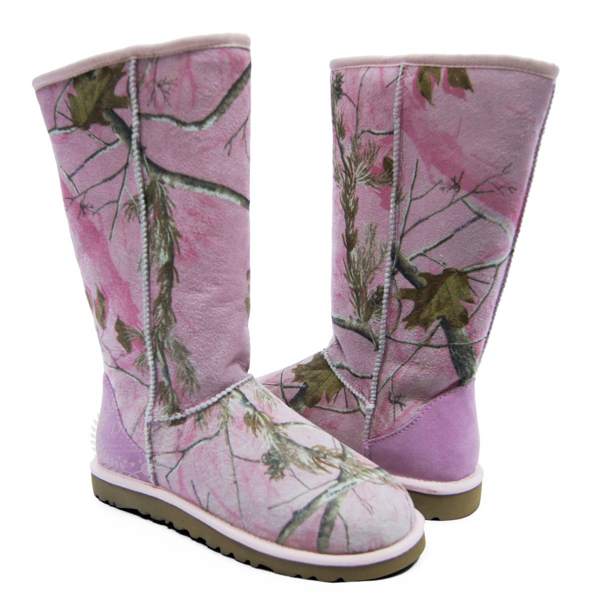 pink camo boots accessories shoes