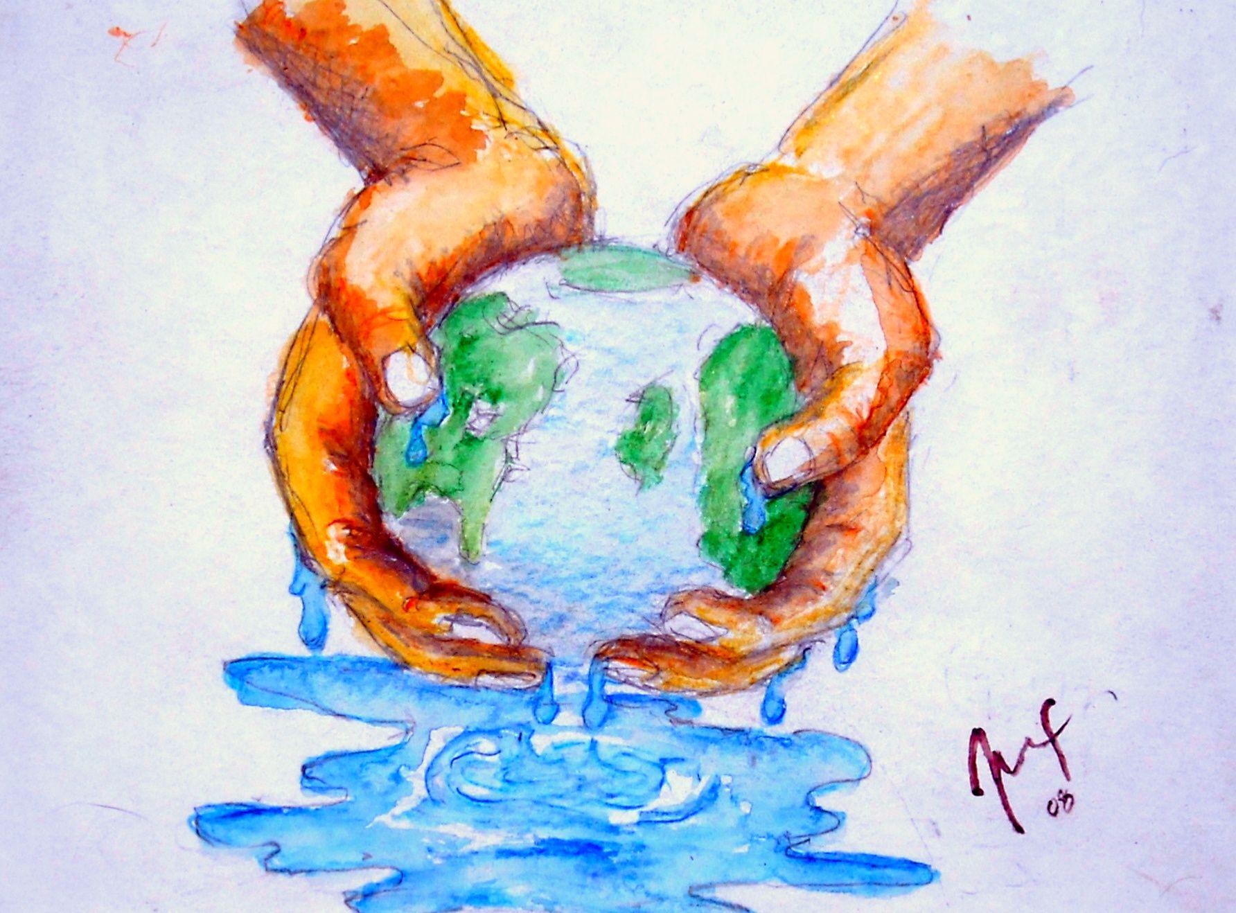 Global Warming Stock Photos. Royalty Free Global Warming Images Drawing pictures global warming