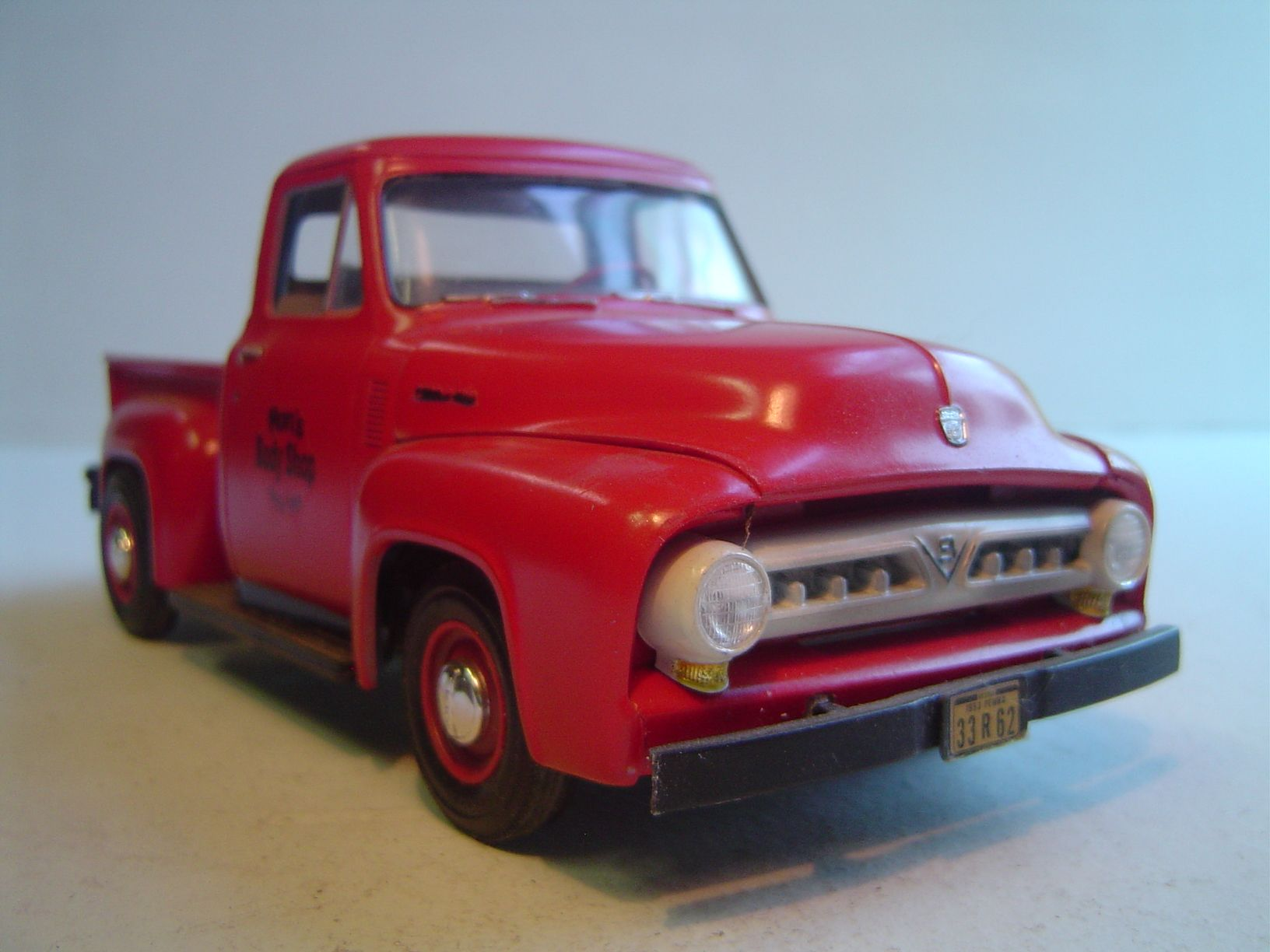 39 53 ford pickup my model cars pinterest. Black Bedroom Furniture Sets. Home Design Ideas