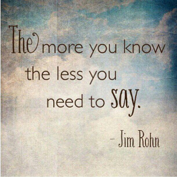 Jim Rohn Success Quote