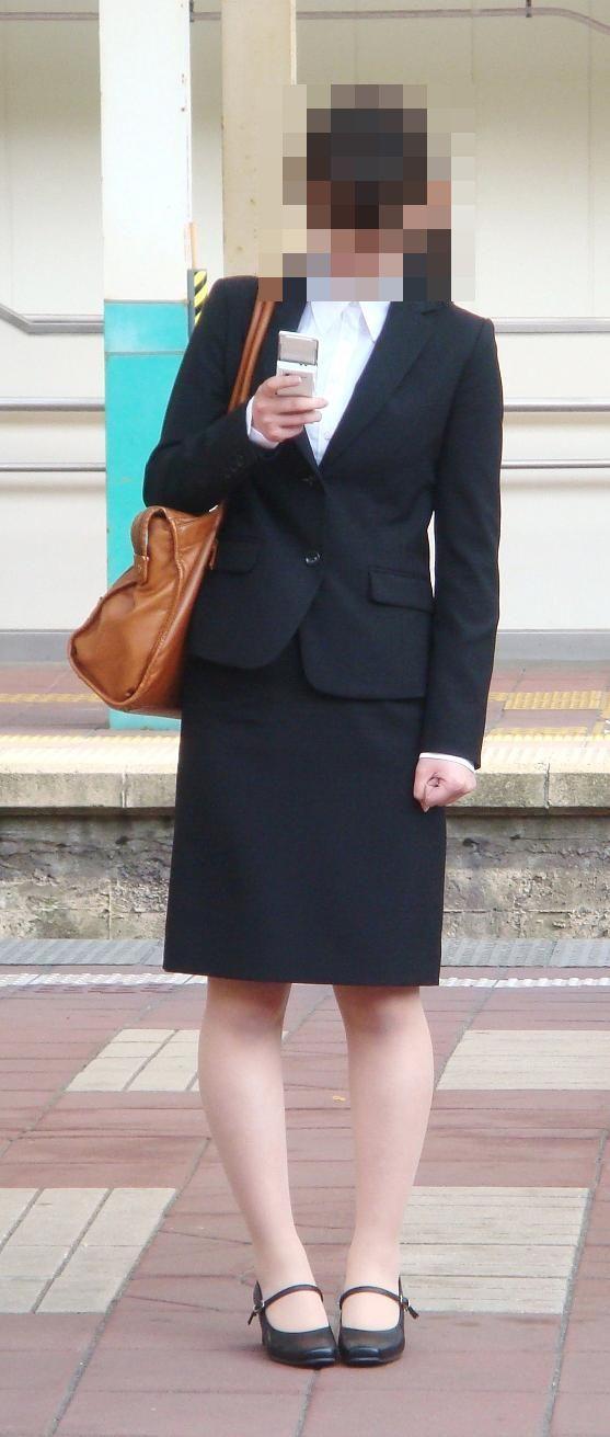 リクルートスーツの画像 p1_3