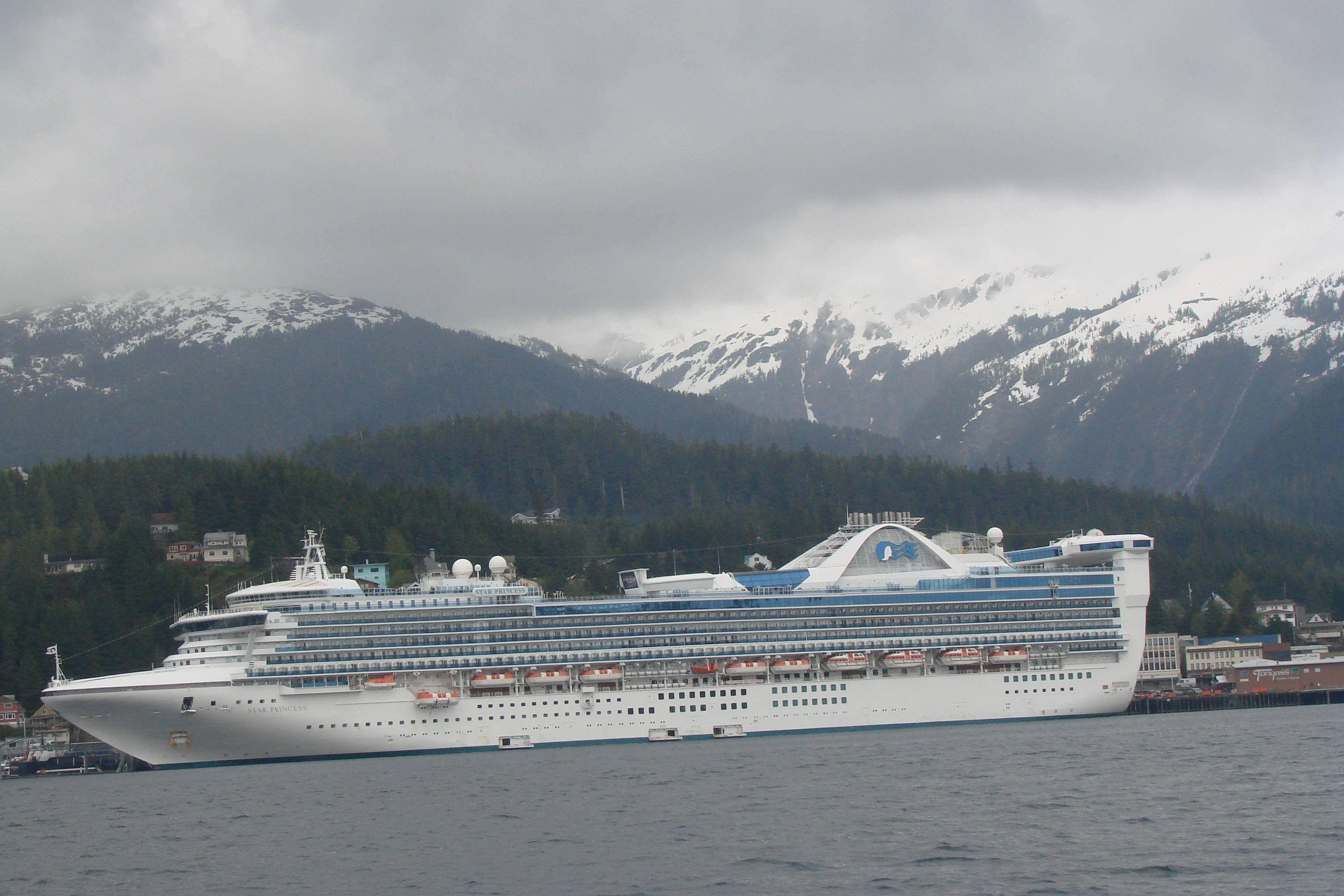 princess cruises to alaska - photo #16