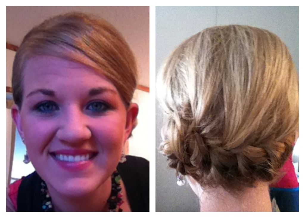 french braid front view french braid front view front and