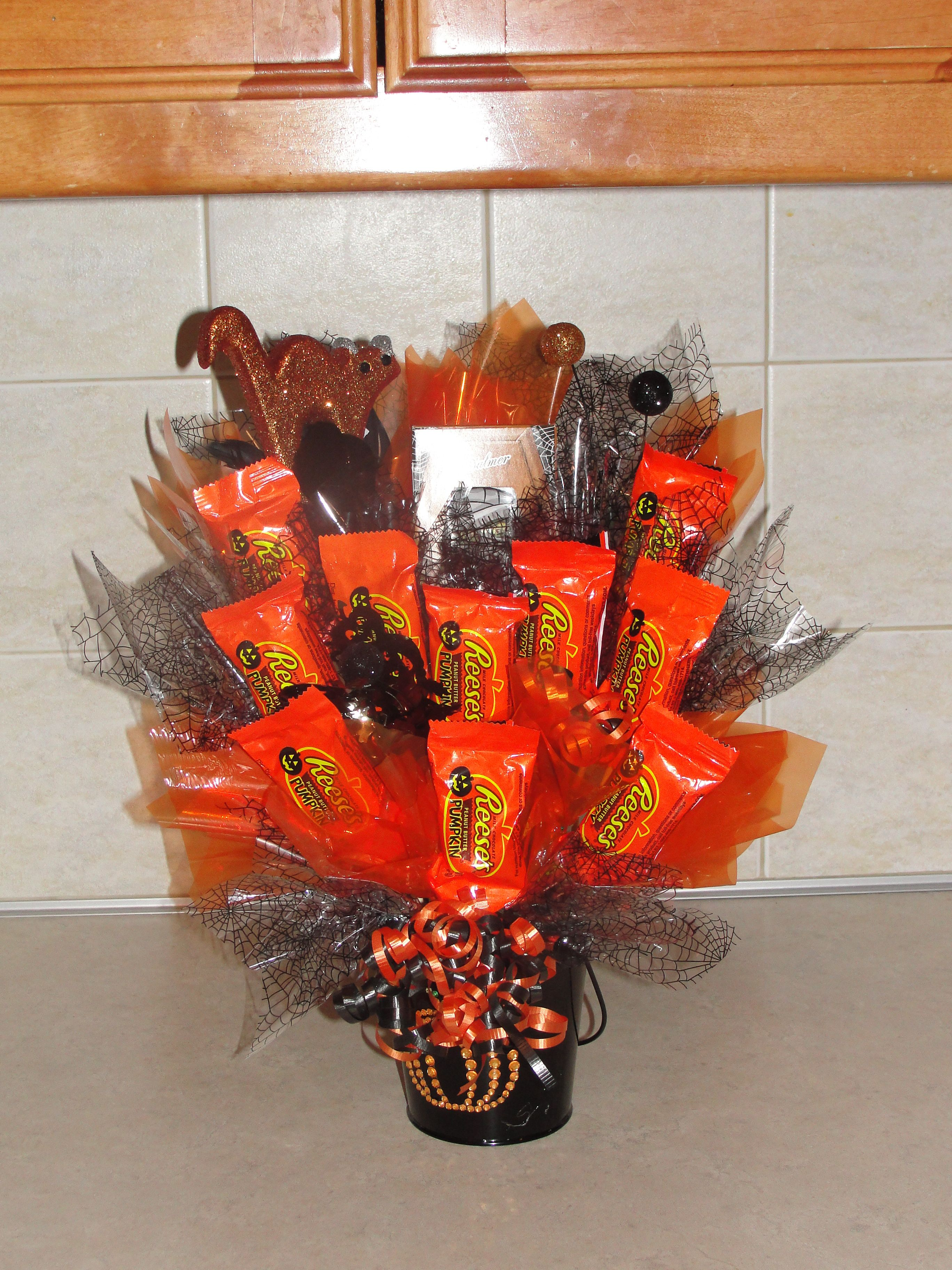 how to make candy bouquets car interior design. Black Bedroom Furniture Sets. Home Design Ideas