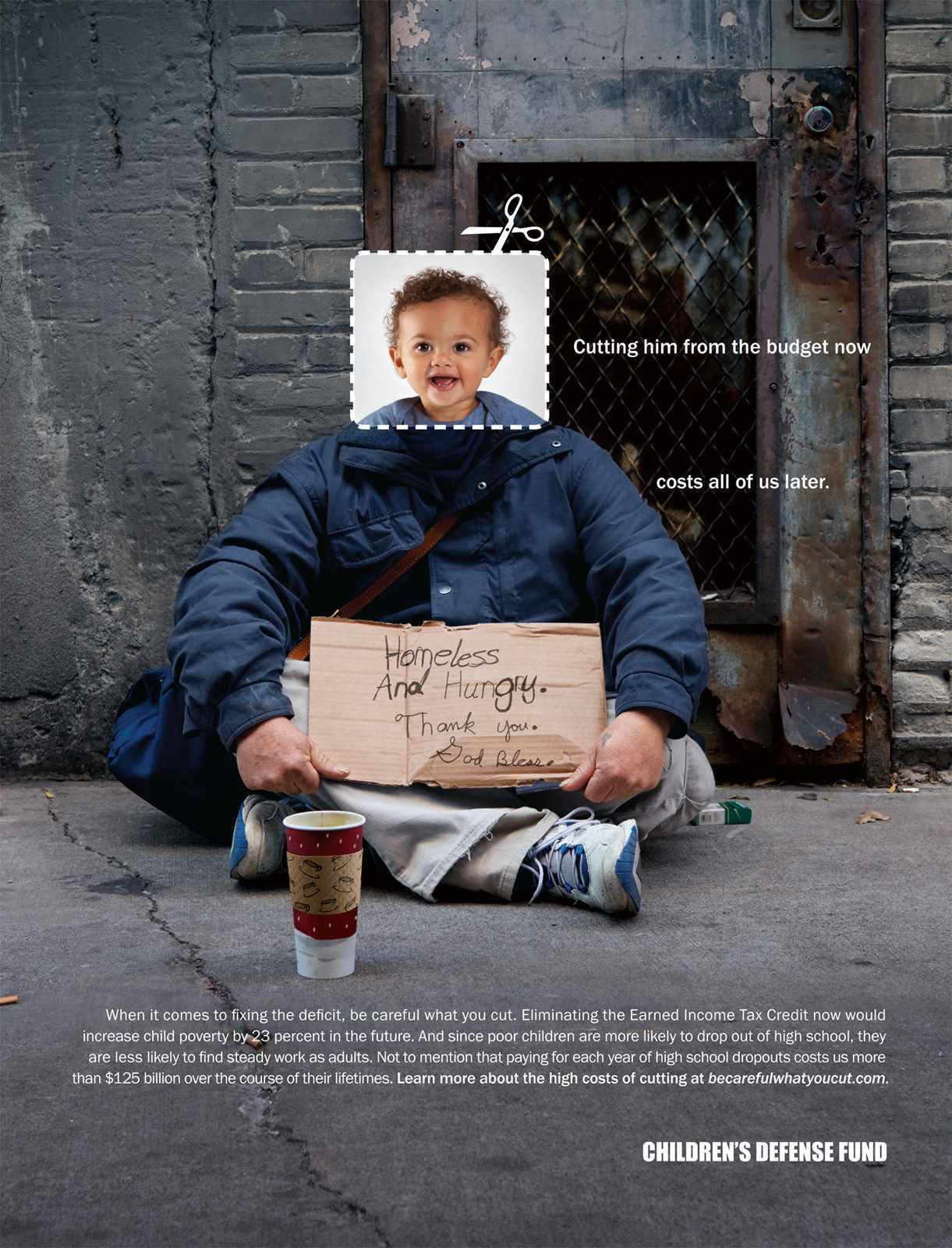 French Ads Will Inform the Public When an Image Has Been Photoshopped